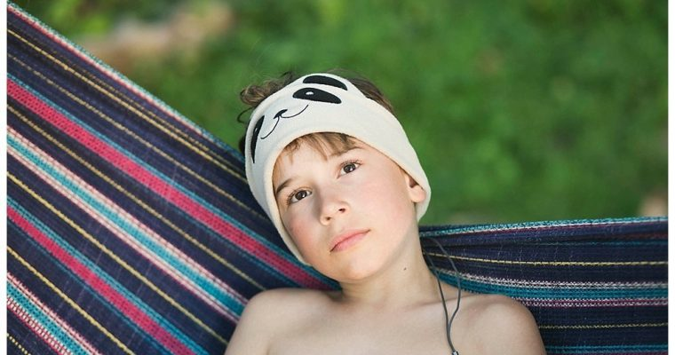 Cozyphones Review: Headphones for Kids