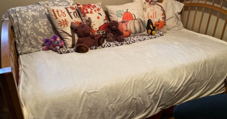JM Weighted Blanket Review