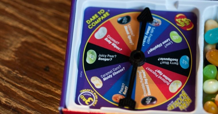 Beanboozled Review: A Hilariously Funny Game for the Whole Family