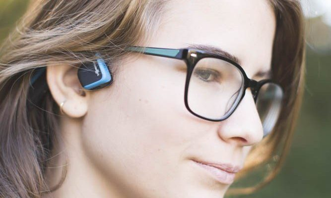AfterShokz Trekz Titanium Wireless Bone Conduction Headphones Review