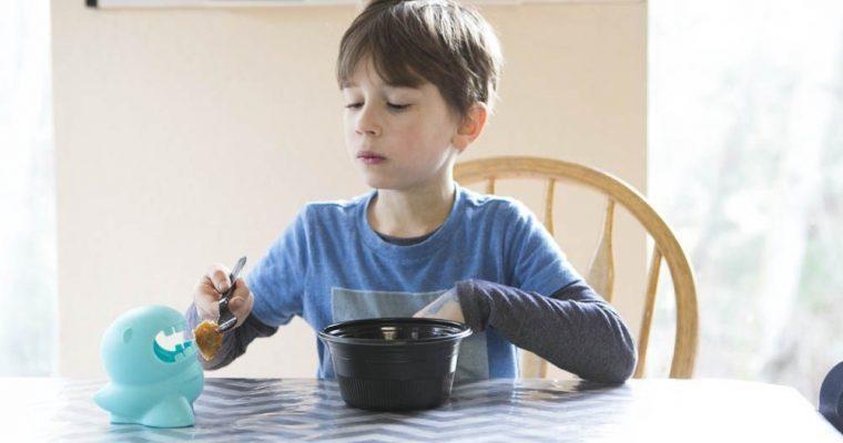 Milton the Mealtime Companion Review